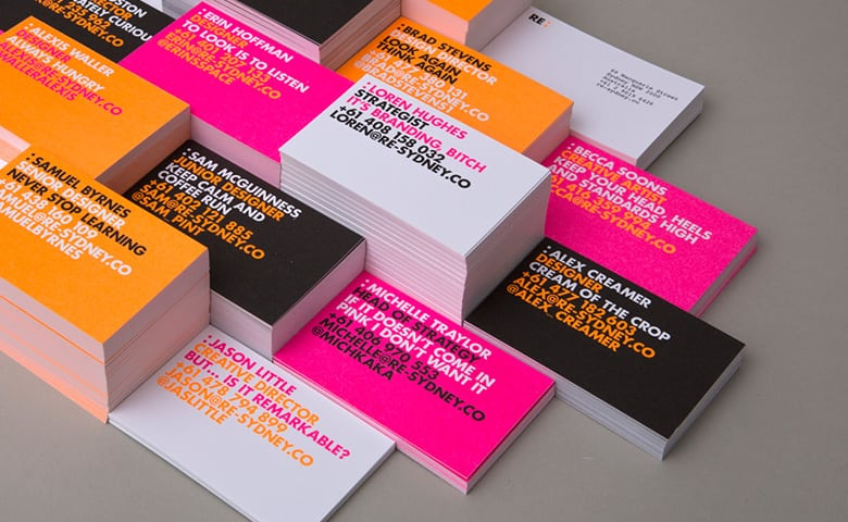 Bulk Business Cards: Everything You Should Know About Ordering and Printing