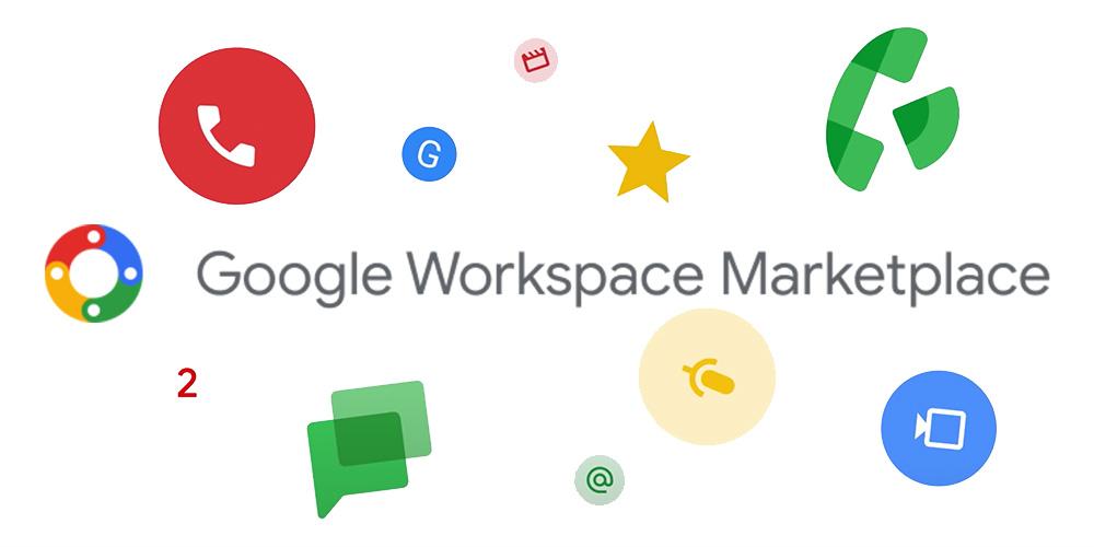 Google Workspace & Google Workspace Marketplace