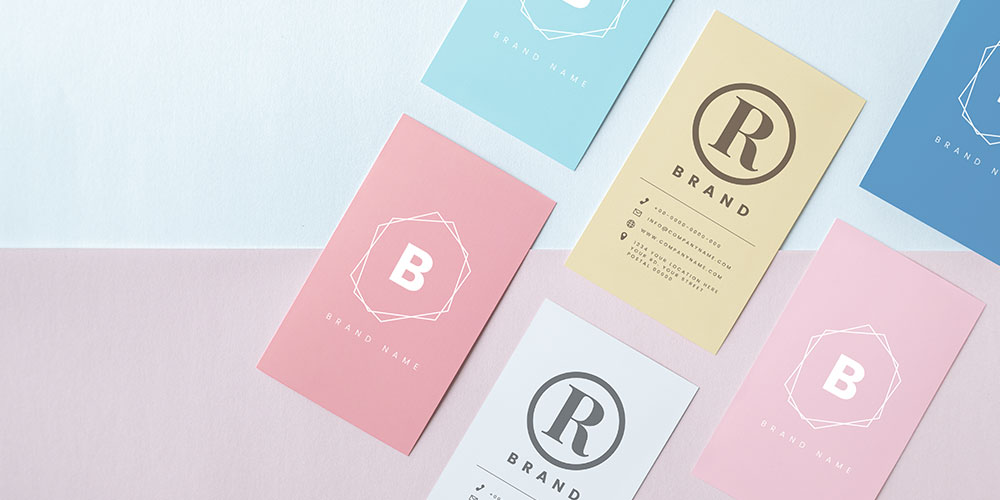 Understanding The Relationship Between Brand Identity And Business Cards