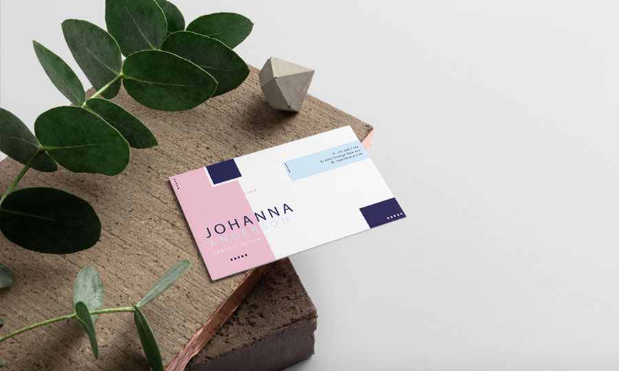 Business Card Redesign: Why, When, and How