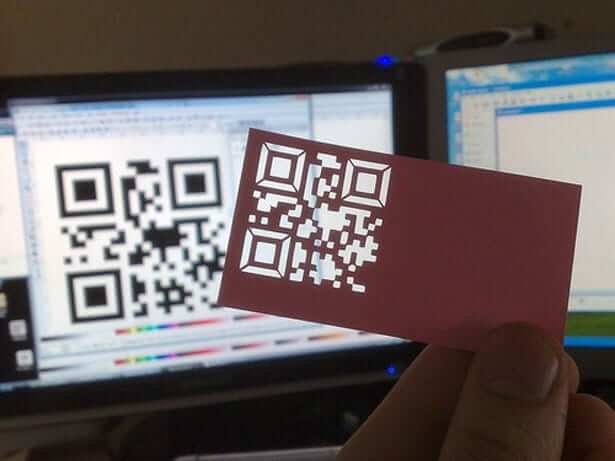 Everything You Need to Know About Business Cards and QR Codes